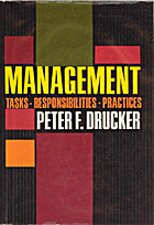 Management: Tasks, Responsibilities,…