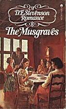 The Musgraves by D. E. Stevenson