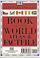 Book of the World Atlas and Factfile by…