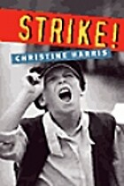 Strike! by Christine Harris