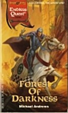 EQ FOREST OF DARKNESS (Endless Quest/Dragon…