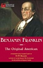Benjamin Franklin (Portable Professor) by H.…