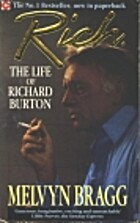 Richard Burton: A Life by Melvyn Bragg
