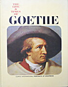 The Life and Times of Goethe by Enzo Orlandi