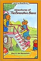 Adventures of the Berenstain Bears (An I Can…