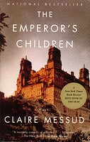 cover image of the emperors children by claire messud
