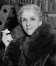 Author photo. Isak Dinesen (1885-1962)