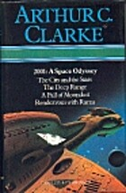 Arthur C. Clarke: 2001/A Space Odyssey, the…