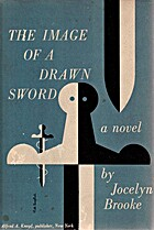 The Image of a Drawn Sword by Jocelyn Brooke