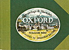 Drawings and sketches of Oxford by William…
