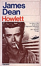 James Dean by John Howlett