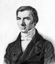 Author photo. Claude Frdric Bastiat. Wikimedia Commons.