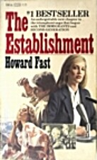 The Establishment by Howard Fast