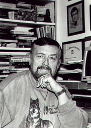 Author photo. Brad Steiger