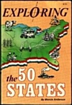 Exploring the 50 States by Marcie Anderson