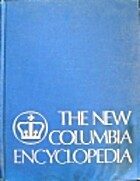 The New Columbia Encyclopedia by William H.…