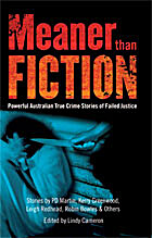 Meaner than fiction by Lindy Cameron