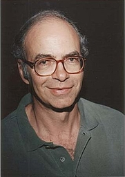 Author photo. Peter Singer (1946-    )