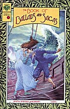 Book of Ballads and Sagas #3 by Charles Vess