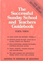The successful Sunday school and teachers…