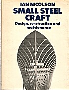 Small Steel Craft: Design, Construction and…