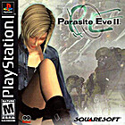 Parasite Eve II by Square