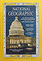 National Geographic Magazine 1964 v125 #1…