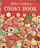 Betty Crocker's Cooky Book by Betty Crocker