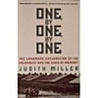 One, by One, by One: Facing the Holocaust by…