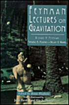 Feynman Lectures on Gravitation by Richard…