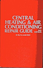 Central heating & air conditioning repair…