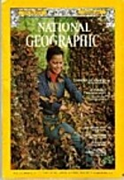 National Geographic Magazine 1976 v150 #2…