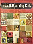 McCall's Decorating Book by Decorating Editors of McCall