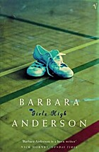 Girls High by Barbara Anderson