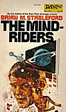 The Mind Riders by Brian Stableford