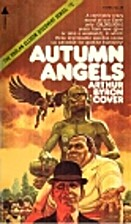 Autumn Angels by Arthur Byron Cover