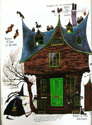 Children 39 s book about a witch 39 s