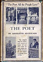 The poet,: By Meredith Nicholson; with…