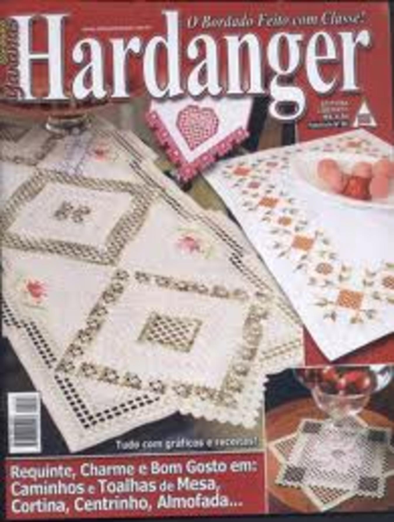 Журнал Вышитые Картины - вышитые, картины, вышивка, журнал 40
