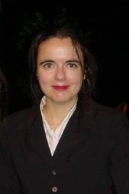 Author photo. Wikipedia user <a href=&quot;http://commons.wikimedia.org/wiki/User:Camae&quot;>Camae</a>