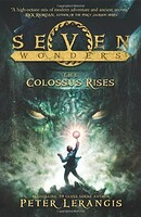 The Colossus Rises cover