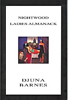 Nightwood ; Ladies almanack (Triangle…