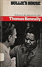 Bullie's House by Thomas Keneally