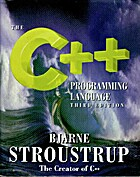 The C++ Programming Language by Bjarne…