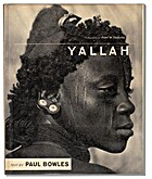 Yallah by Paul Bowles