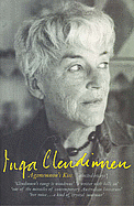 Author photo. Inga Clendinnen