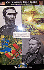 Chickamauga Field Guide, Battlefield Audio…