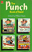 The Punch Book of Travel by William Davis