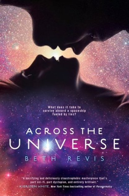 Inge87s books of 2013 part zwei from 75 to infinity and beyond recommendation the cover is gorgeous series across the universe 13 publisher razorbill lc call pz 7 r3284 ac 2011 rating 3 stars 5 fandeluxe Images