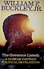 Governor Listeth | RM.